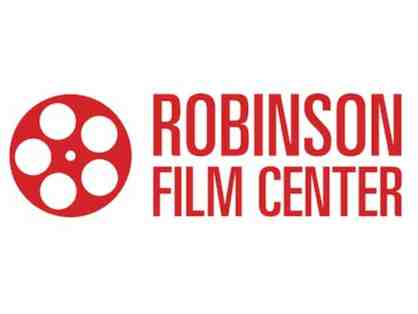 Robinson Film Center- Date Night for Two