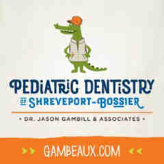 Pediatric Dentistry of Shreveport Bossier- Dr. Jason Gambill