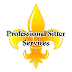 Professional Sitter Services