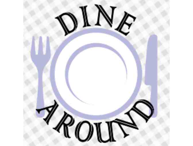 Dine Around