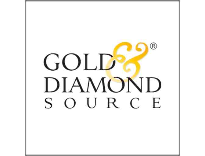 Gold & Diamond Souce