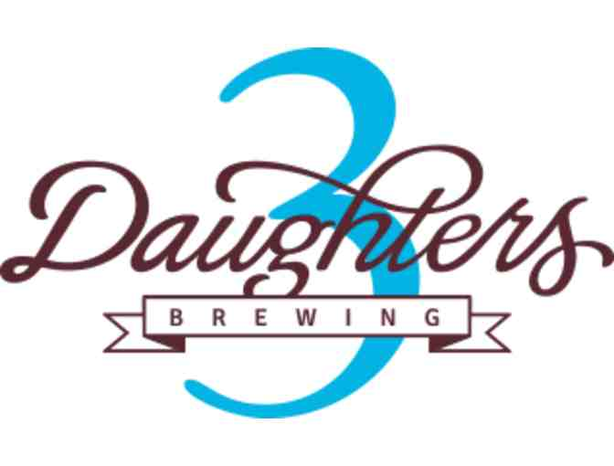 3 Daughter's Brewing