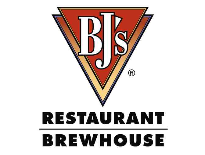 BJ's Brewhouse $25 Gift Card - Photo 1