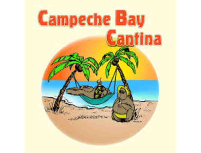 Campeche Bay Cantina $40 Certificate - Photo 1
