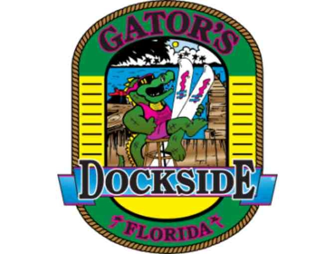 Gator's Dockside $25 Certificate - Photo 1
