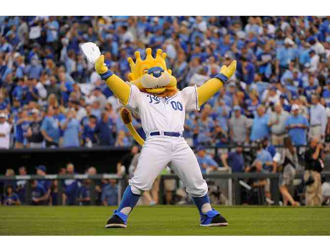 Kansas City Royals Ticket Vouchers for Game of Choice- 4 - Photo 1