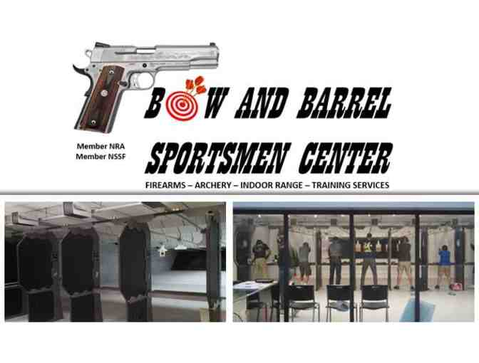 Bow & Barrel 3 Month Membership - Photo 3