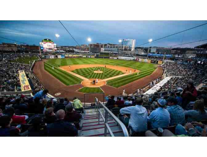 Birmingham Barons Baseball Tickets - Photo 2