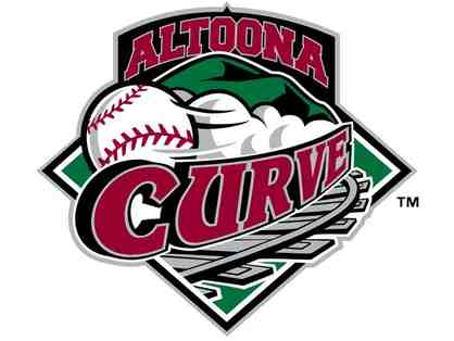 Altoona Curve - Tickets and First Pitch