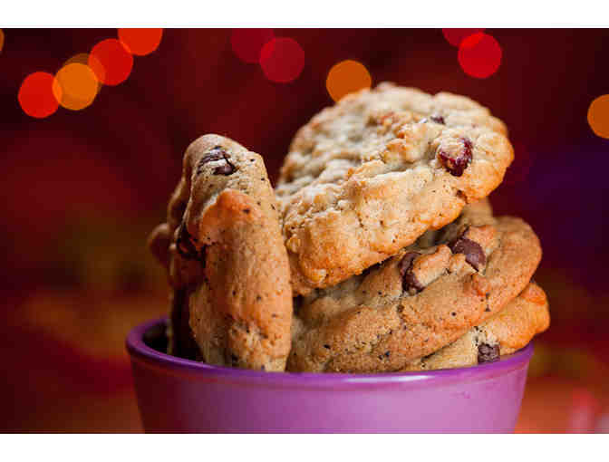 Vermont Cookie Love $25 Gift Certificate