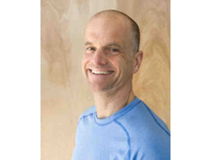 30-Minute One-on-One Personal Training Session at Fitness Options with David Means