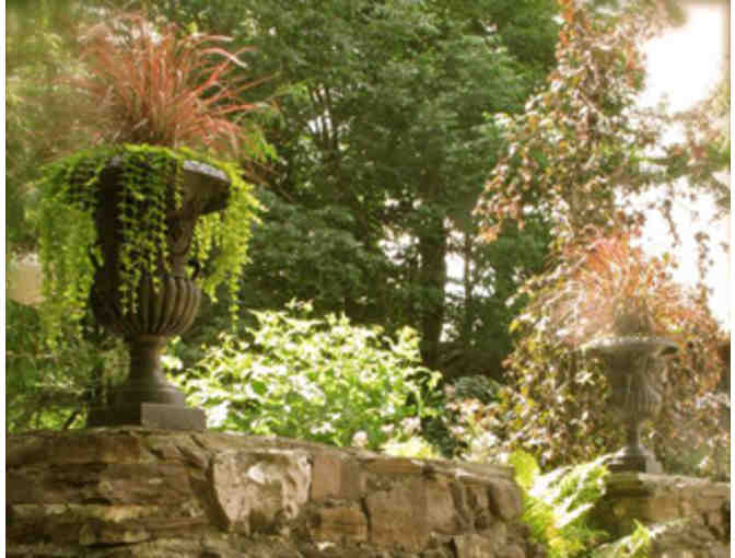 19th Annual Flynn Garden Tour Features Gardens in Jericho and Underhill- Pair of Tickets
