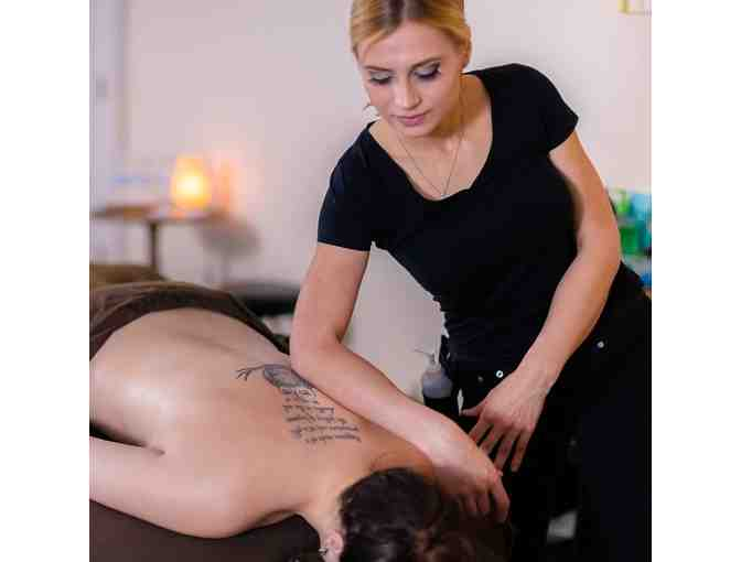 $50 Gift Card for Brilliant Massage and Skin - Photo 2