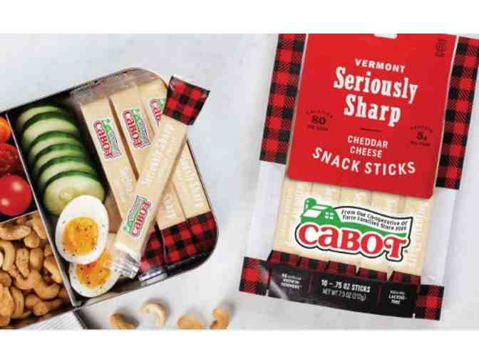Cabot Convenience Gift Box