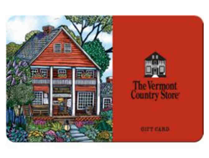 The Vermont Country Store $100 Gift Card