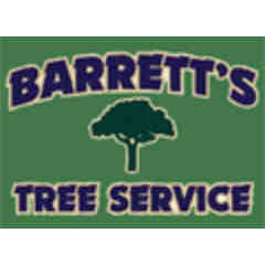 Barrett's Tree Service