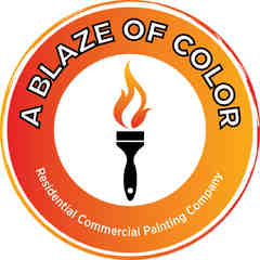 A Blaze of Color Painting Company
