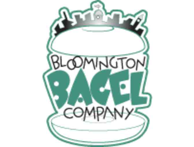 $20 Bloomington Bagel Company Gift Certificate - Photo 2