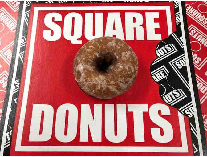 1 Dozen Square Donuts (E) - Photo 1