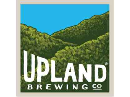 $50 Upland Brewing Gift Card