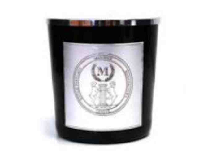 Mizensir Scented Candle (Russian Tea)