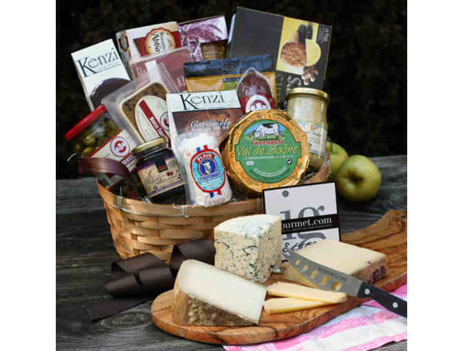 June and Ho Gift Basket