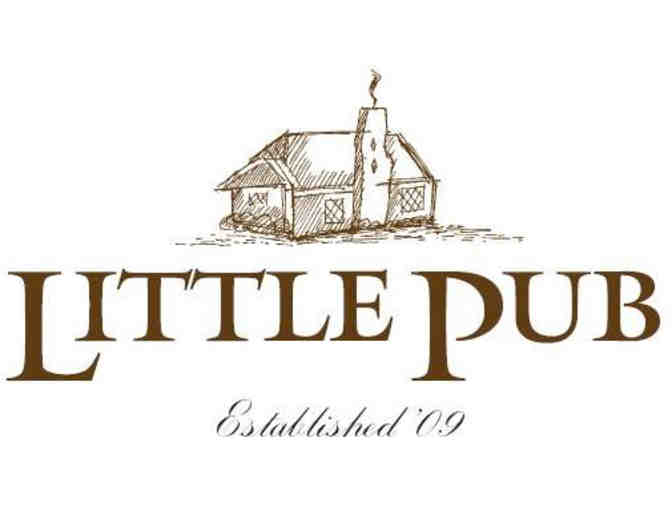 Little Pub $100 Gift Certificate