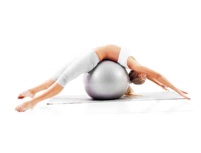 Greenwich Pilates Center - 2 Private 1 hour training sessions