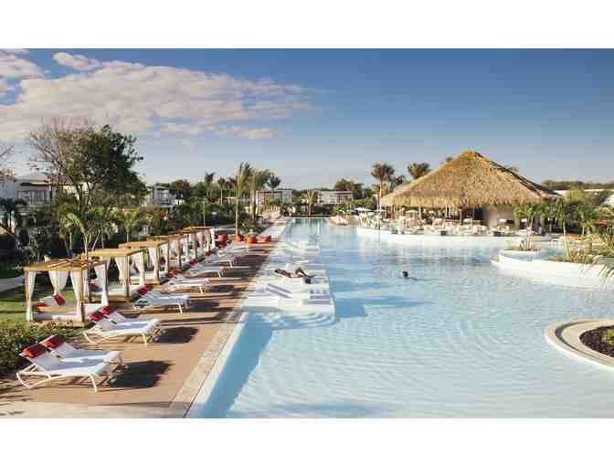 CLUB MED 4-NIGHT VACATION