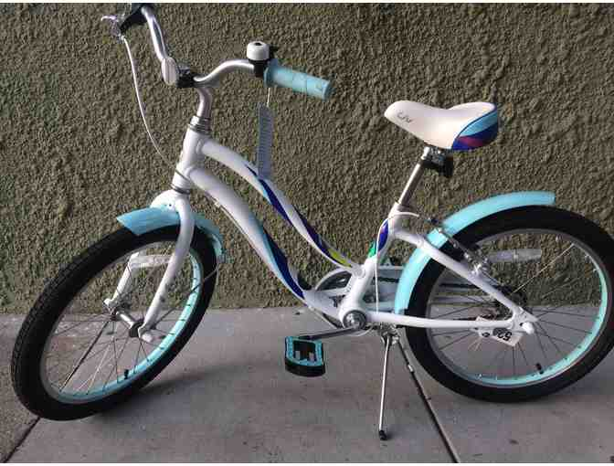 Beautiful Bella Kids Bike