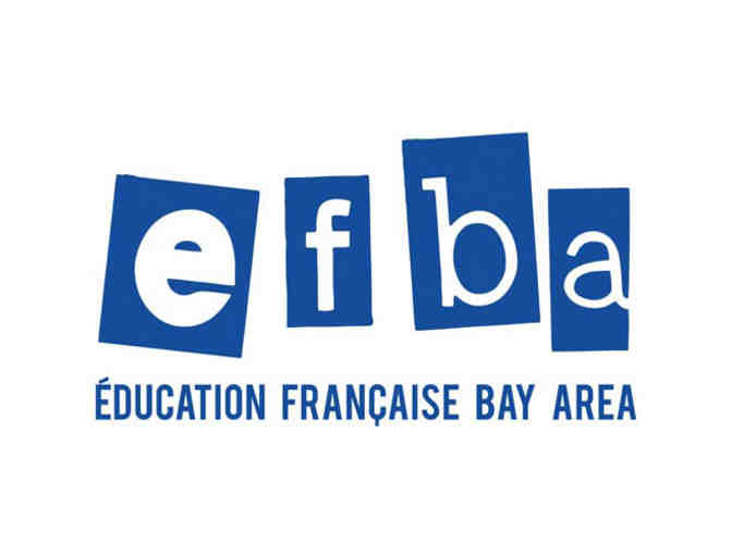 EFBA - 1 Week of French Immersion Summer Camp