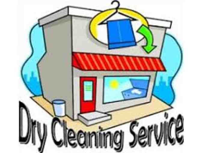 $25 Gift Certificate Lucky Cleaners