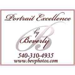 Portrait Excellence by Beverly