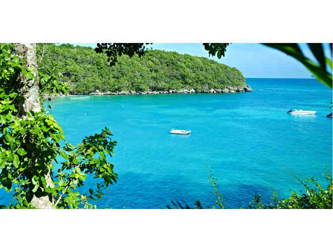 8 days 7 nights at Couples, Jamaica