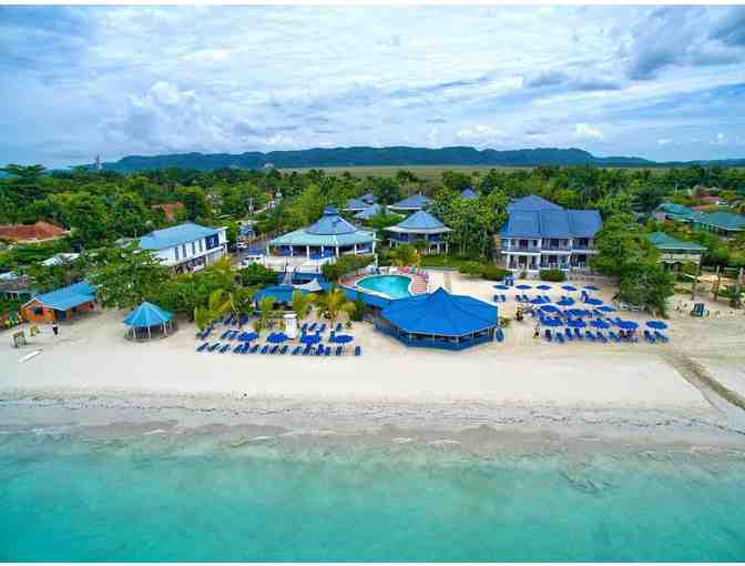 5 Days 4 Nights stay at Negril Treehouse Resort, Jamaica
