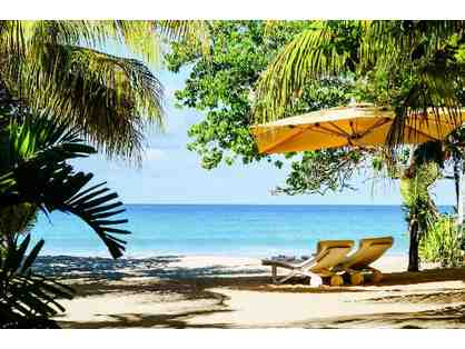 One week stay at Idle Awhile - The Beach, Negril, Jamaica
