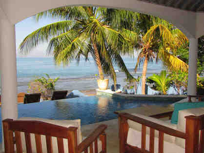 4 day / 3 night stay at Shakti Home Villa Treasure Beach, Jamaica for up to 6 people!