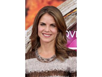 NBC's Today's Natalie Morales' Aldo High Heels