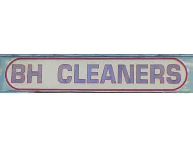 $20 certificate for clothes cleaning at BH Cleaners - 1 West Union Street, Ashland