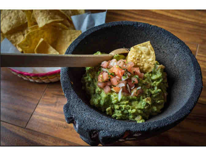 $20 gift card to Mexico City Taqueria - Ashland