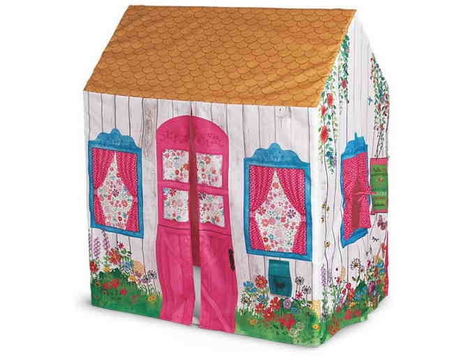 American Girl WellieWishers Magic Theatre Play Tent