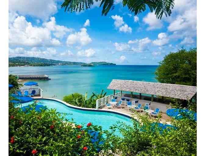 St. James's Club Morgan Bay, St. Lucia - 7 Night Stay - Valid for up to 2 rooms