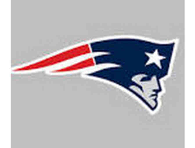 A pair of 2019 New England Patriots Pre-season game tickets