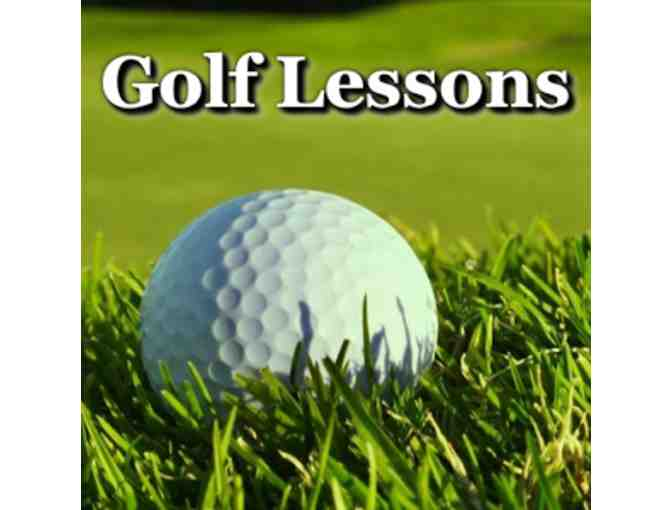 Golf Lessons from Kevin Sullivan @ Southborough Golf