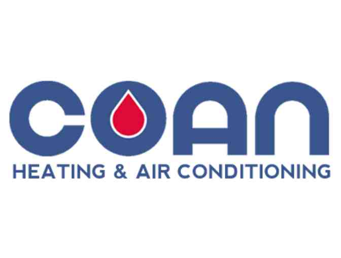 100 Gallons of Ultralow Low Sulfur Bioheat heating fuel from COAN