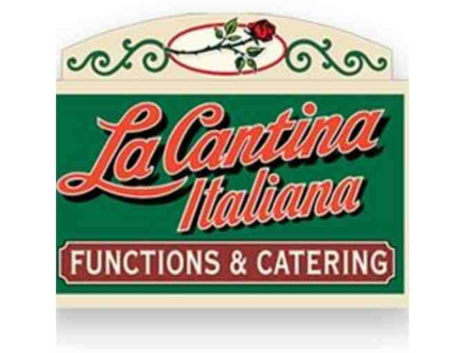 $25 Gift Certificate to La Cantina's Restaurant - Photo 1