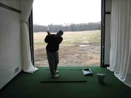 $26 gift certificate for range balls at Southboro Golf in Southborough