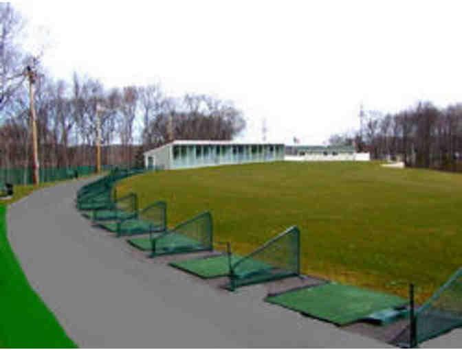 $26 Gift Certificate for range balls at Southborough Golf - Photo 1
