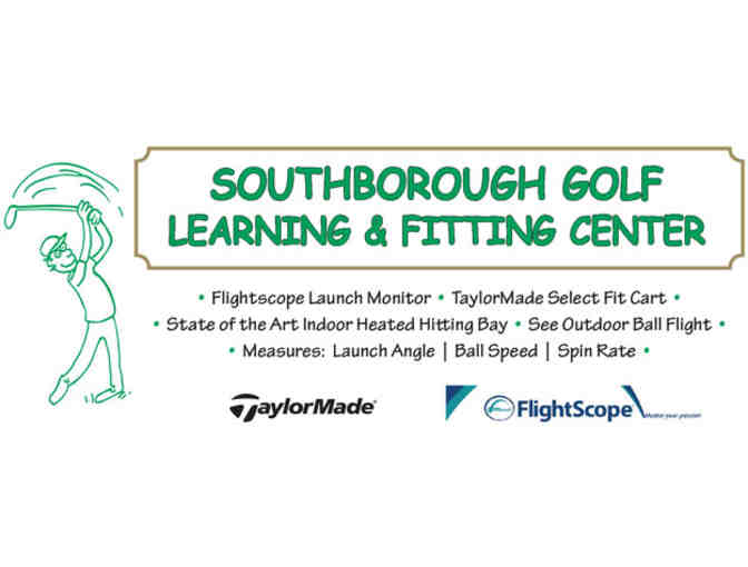 $26 Gift certificate for Range Balls at Southborough Golf - Photo 5
