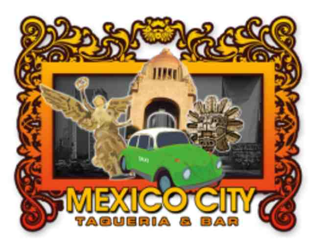 $15 gift card to Mexico City Taqueria - Ashland - Photo 1